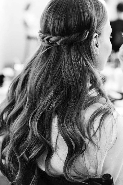 WEDDING HAIR : BACKSTAGE MOROCCANOIL